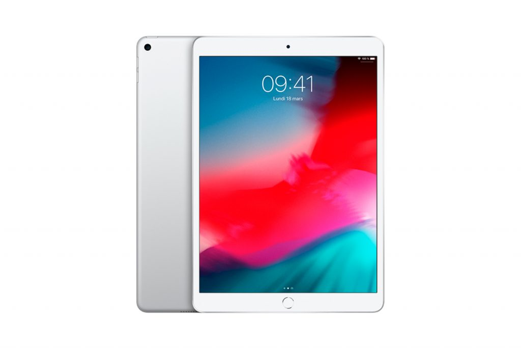 Apple reconditionné iPad Air 3