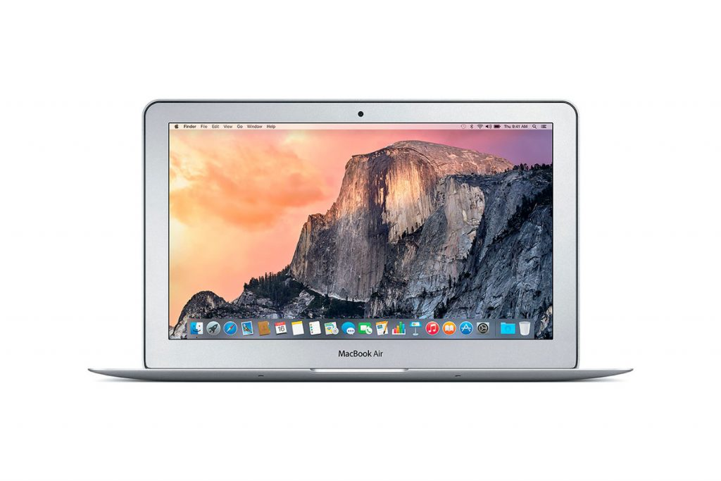 Apple reconditionné MacBook Pro Retina