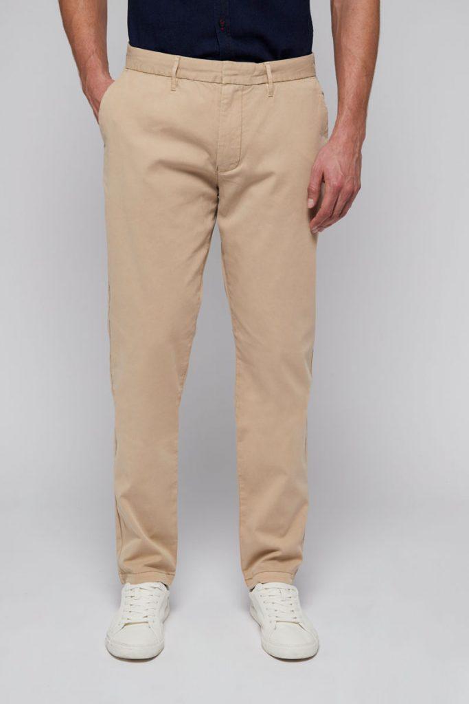 Armani Jeans pantalon droit