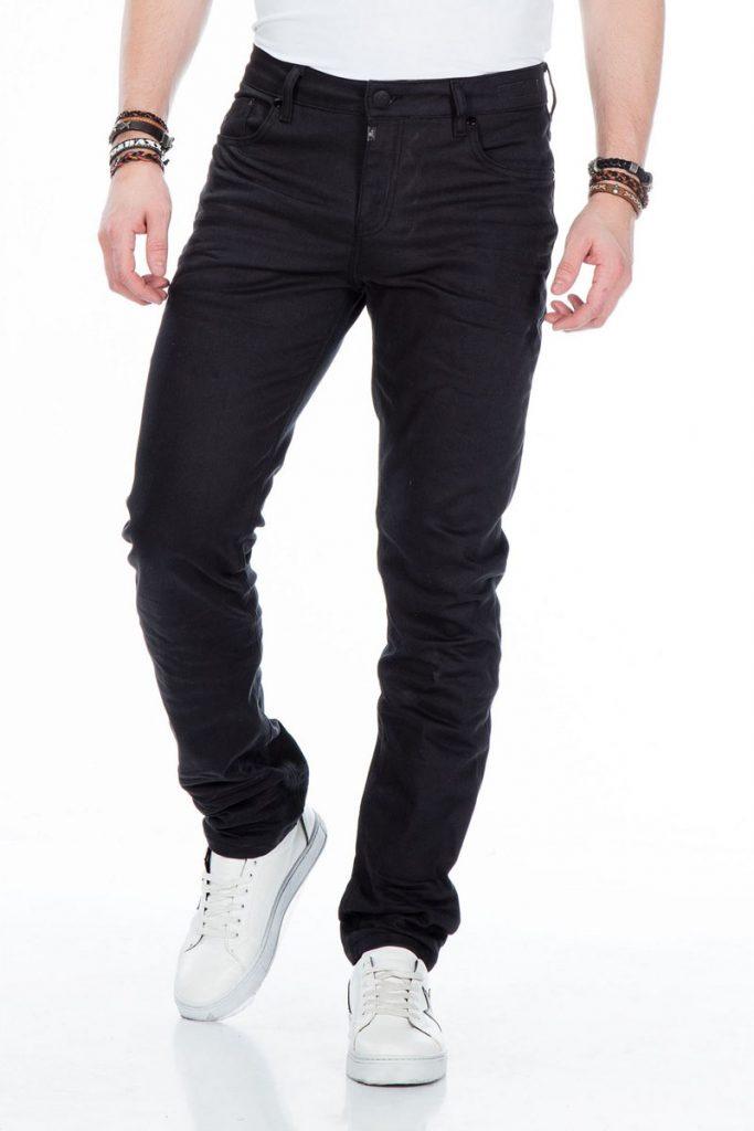 Cipo & Baxx jean droit