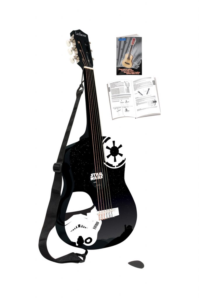 Disney guitare acoustique Star Wars