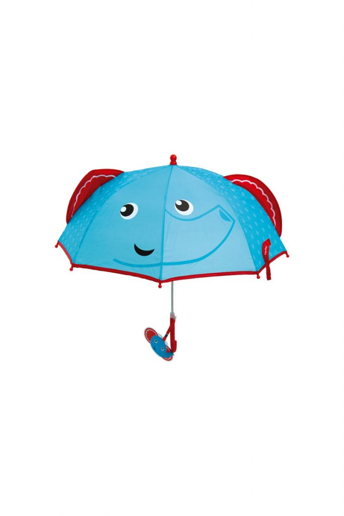 Disney parapluie 3D