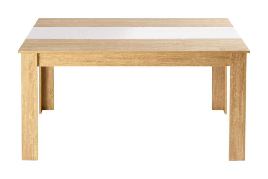 Inspiration contemporaine table