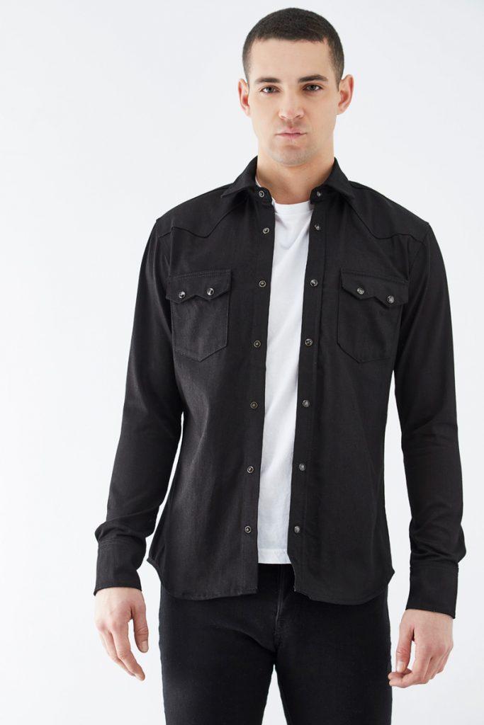 Jack & Jones chemise jean