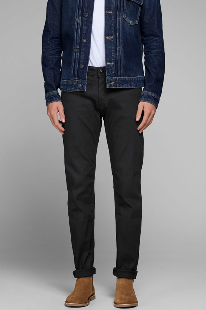 Jack & Jones jean droit