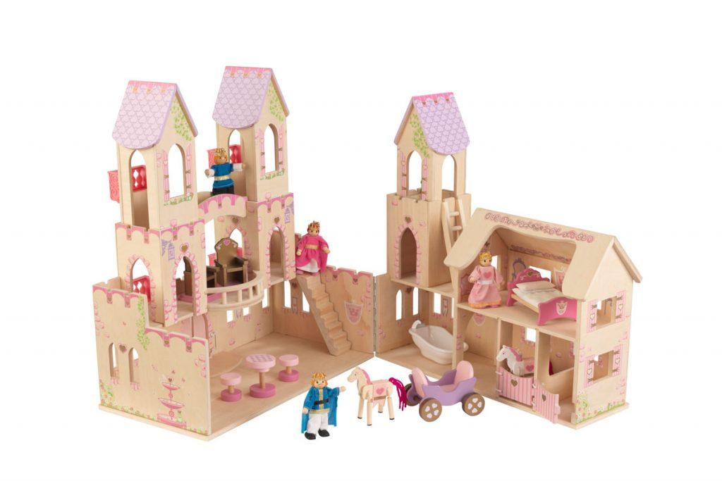 KidKraft château de princesse