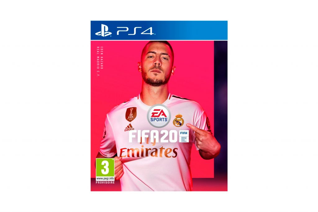 Let's Play PS4 Fifa 20