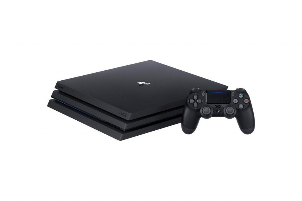 Let's Play PS4 Pro