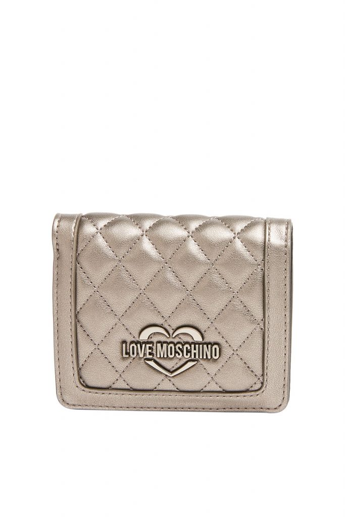 Love Moschino portefeuille
