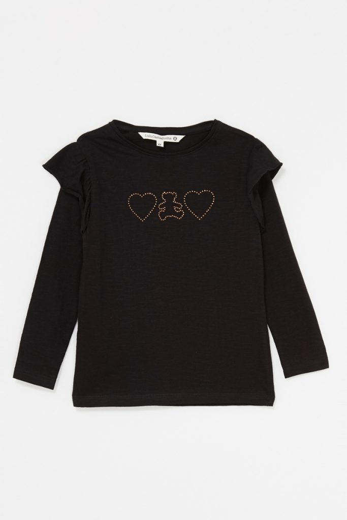 Lulu Castagnette t-shirt