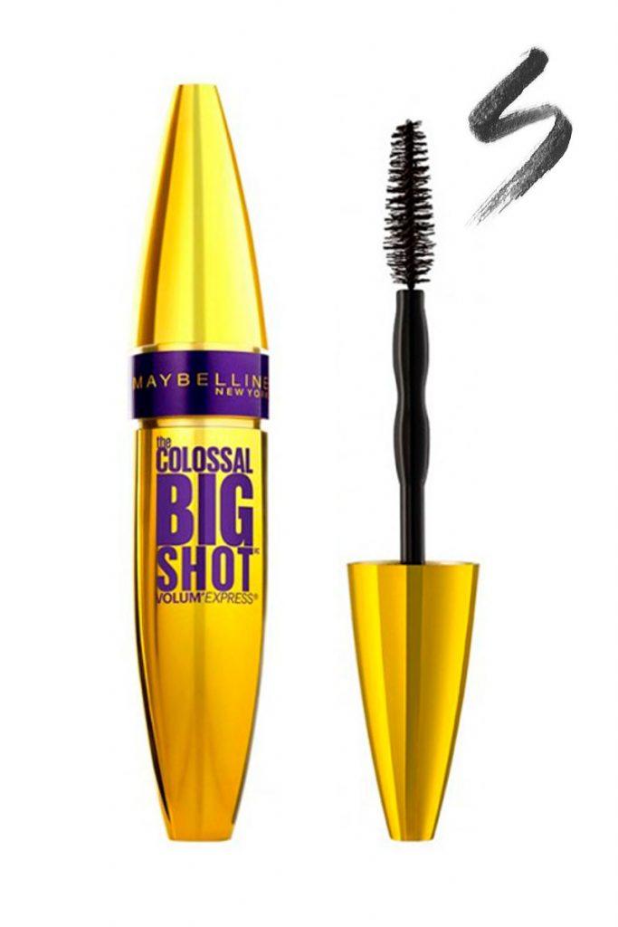 Maybelline mascara Colossal Big Shot