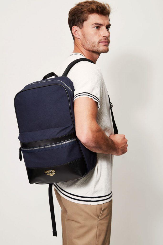 Schott sac à dos