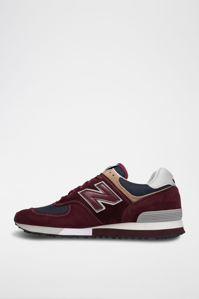Sneakers Club New Balance sneakers