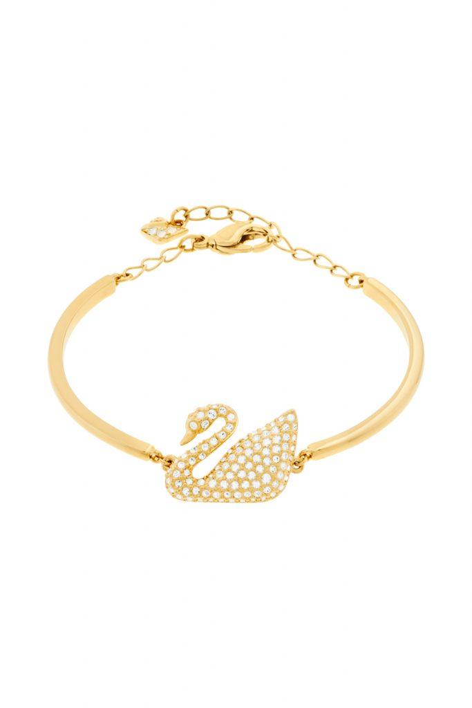 Swarovski bracelet orné de cristaux