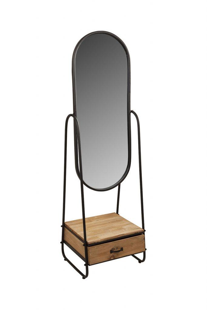 Urban boho & co miroir