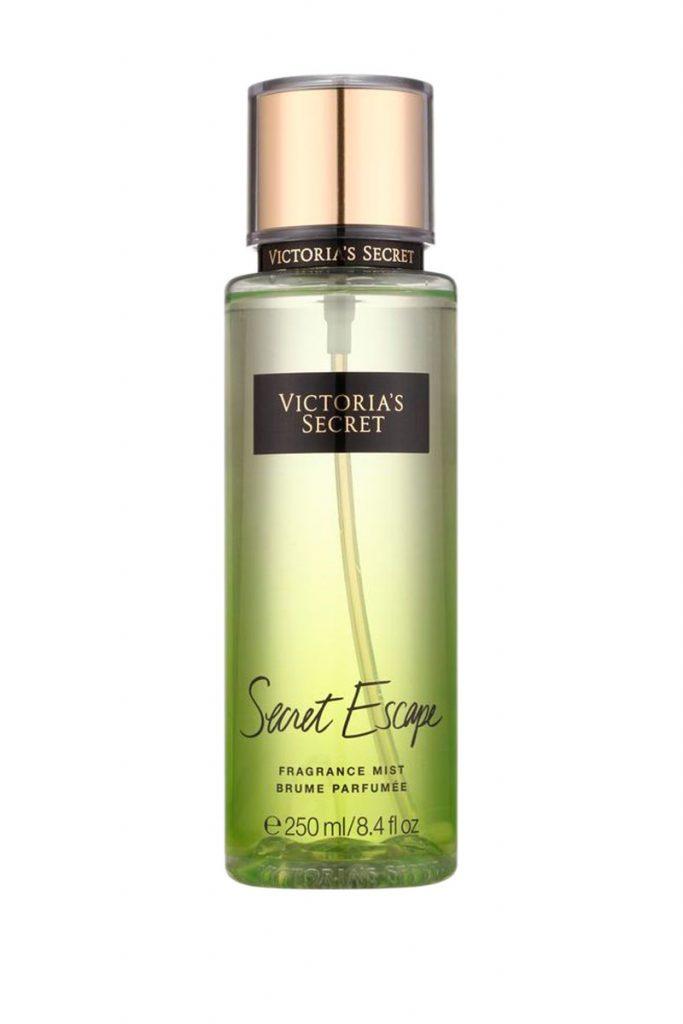 Victoria's Secret Secret Escape