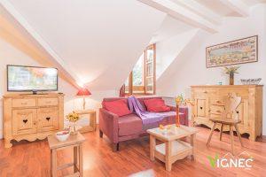 Ski résidence vignec village 3*