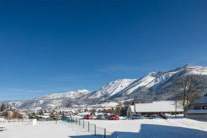 Ski Résidence La Croix Margot