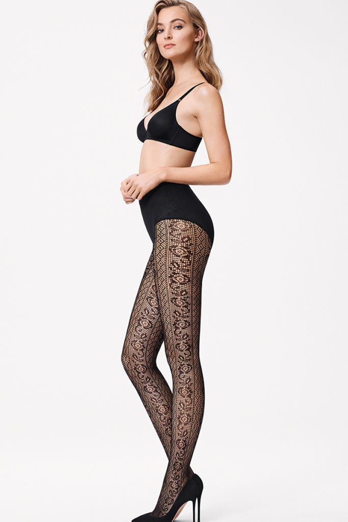 Wolford collant