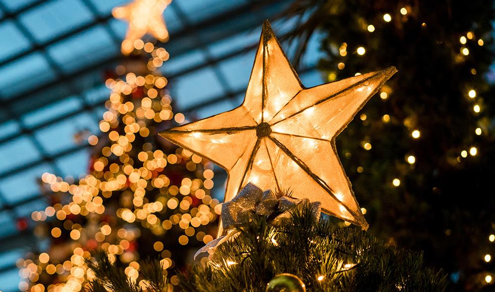 La playlist de Noël parfaite pour être dans un mood festif