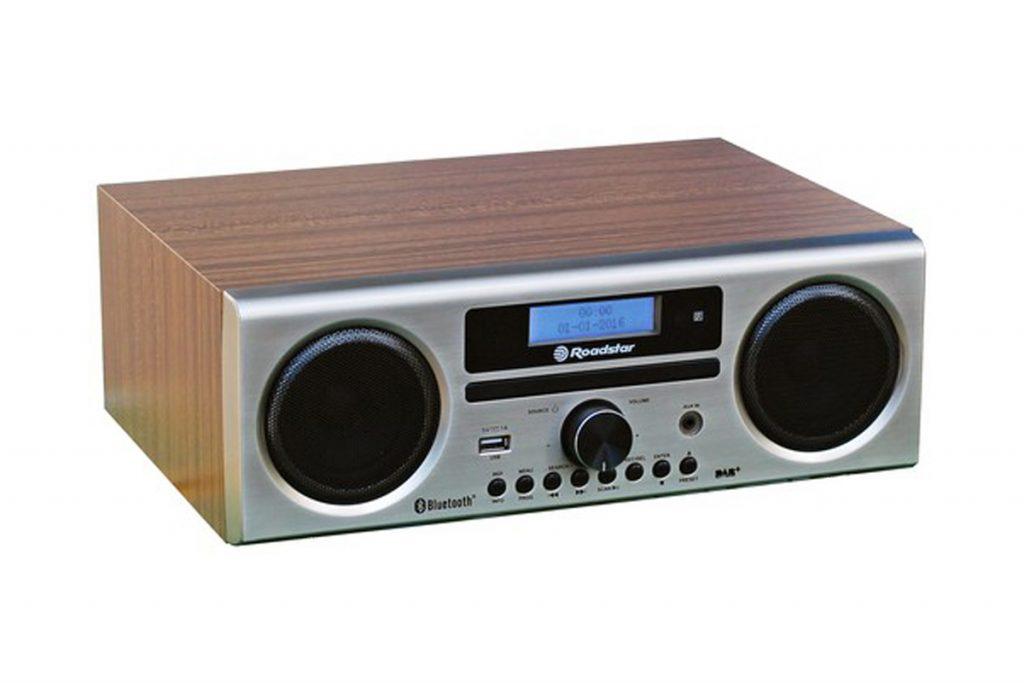 Audio Vintage chaîne hi-fi
