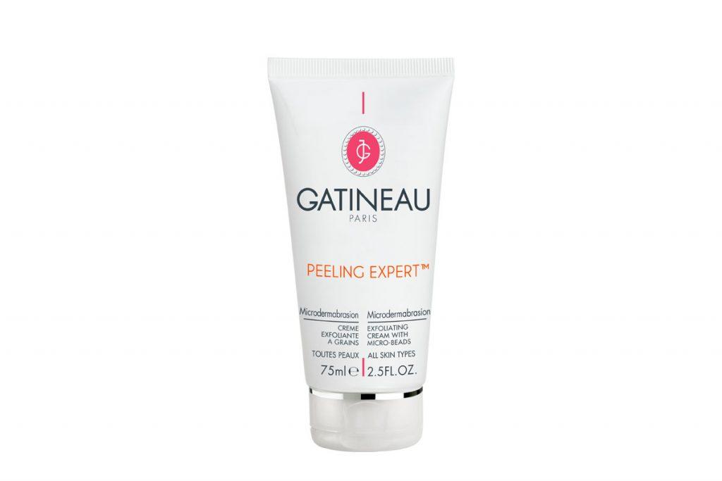 Gatineau crème exfoliante grains