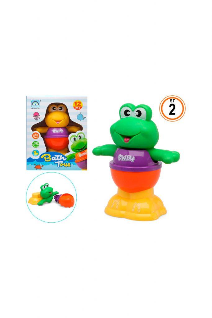 La petite boutique jouets jouet grenouille