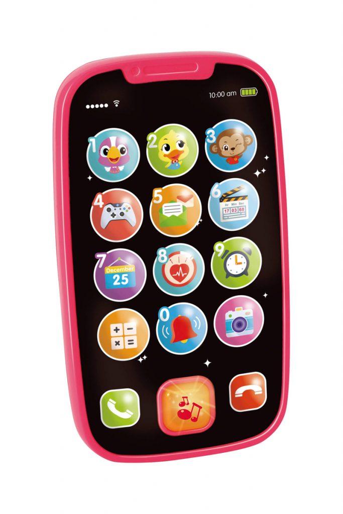 La Petite Boutique Jouets mon premier téléphone portable