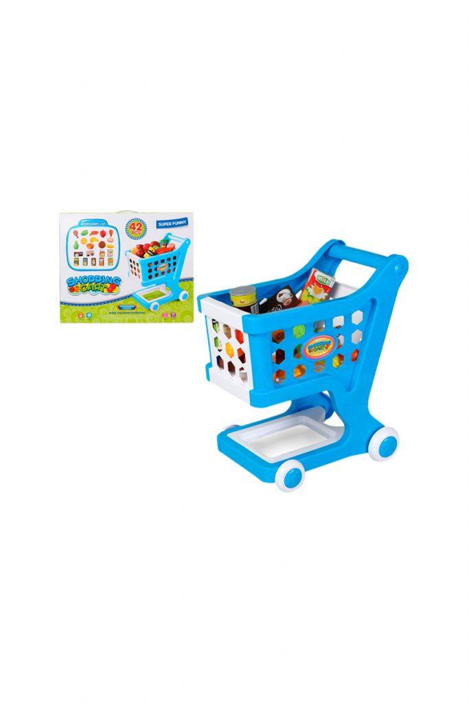 la petite boutique jouets panier de courses