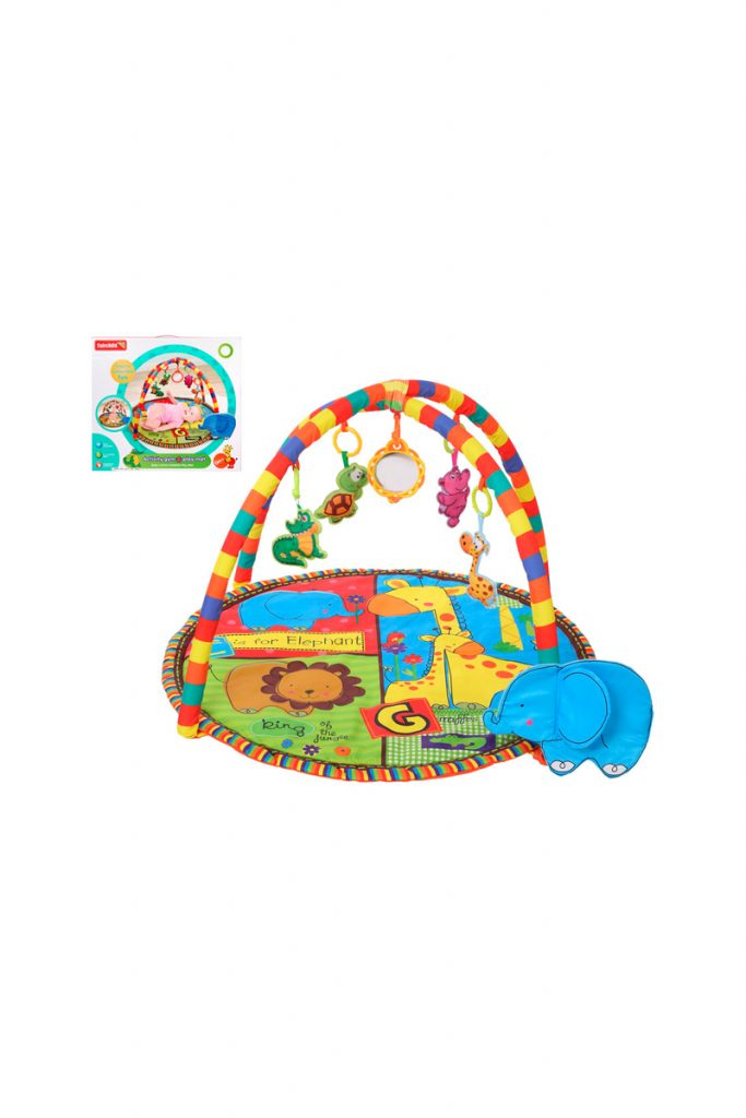La petite boutique jouets tapis éveil animaux