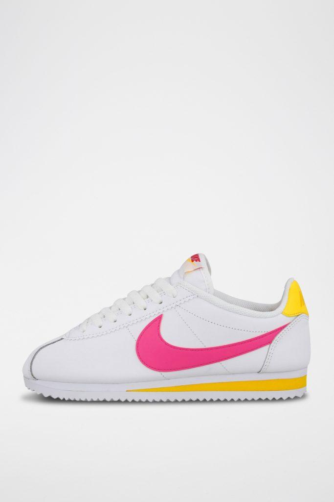 Nike sneakers en cuir Cortez