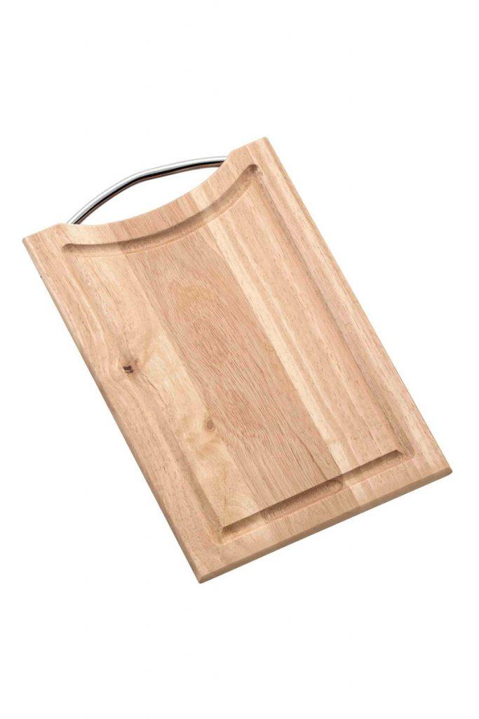 Pradel Excellence planche à découper en bois
