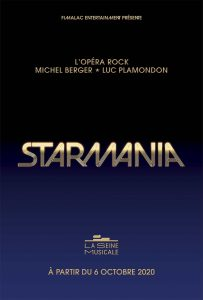 Spectacle Starmania