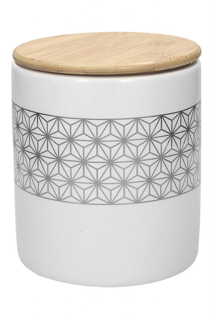 Tognana boite de conservation céramique