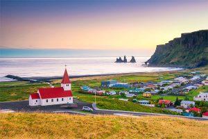 Voyage Islande Autotour