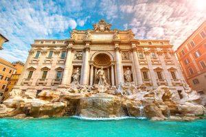 Rome Hotel Villa Grazioli