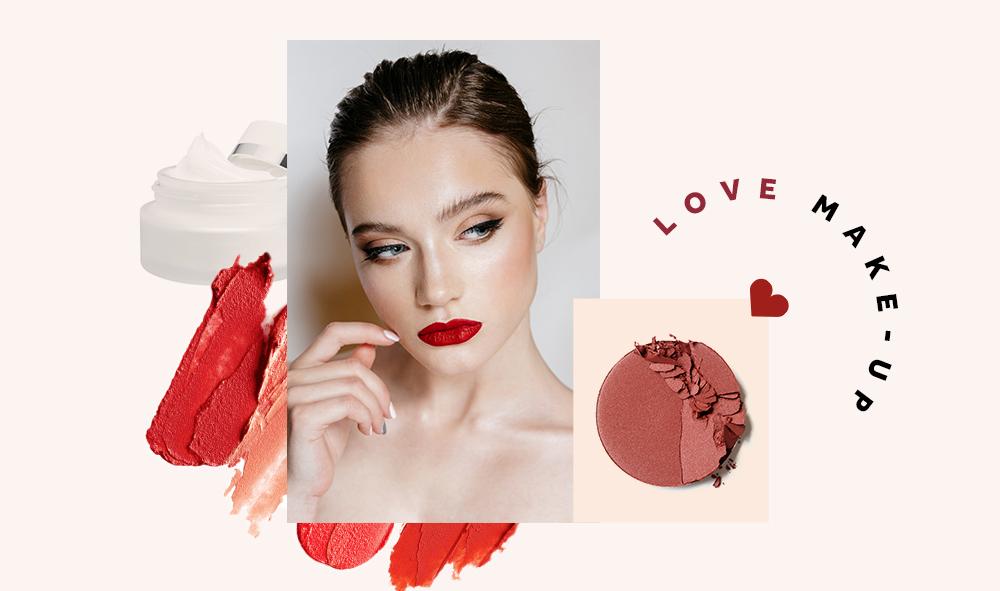 Saint-Valentin : quel beauty look ?