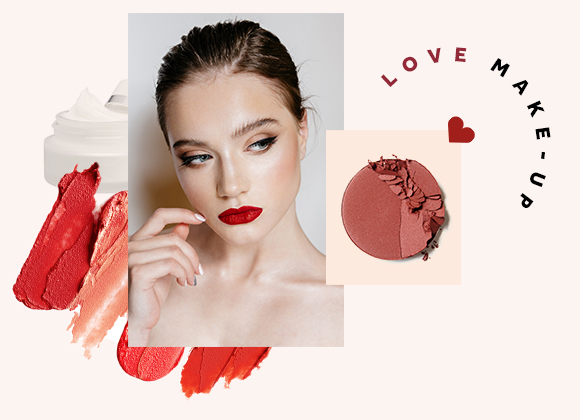 Saint-Valentin : quel beauty look ?