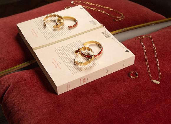 sélection bijoux à prix doux collectionIRL sur Showroomprivé