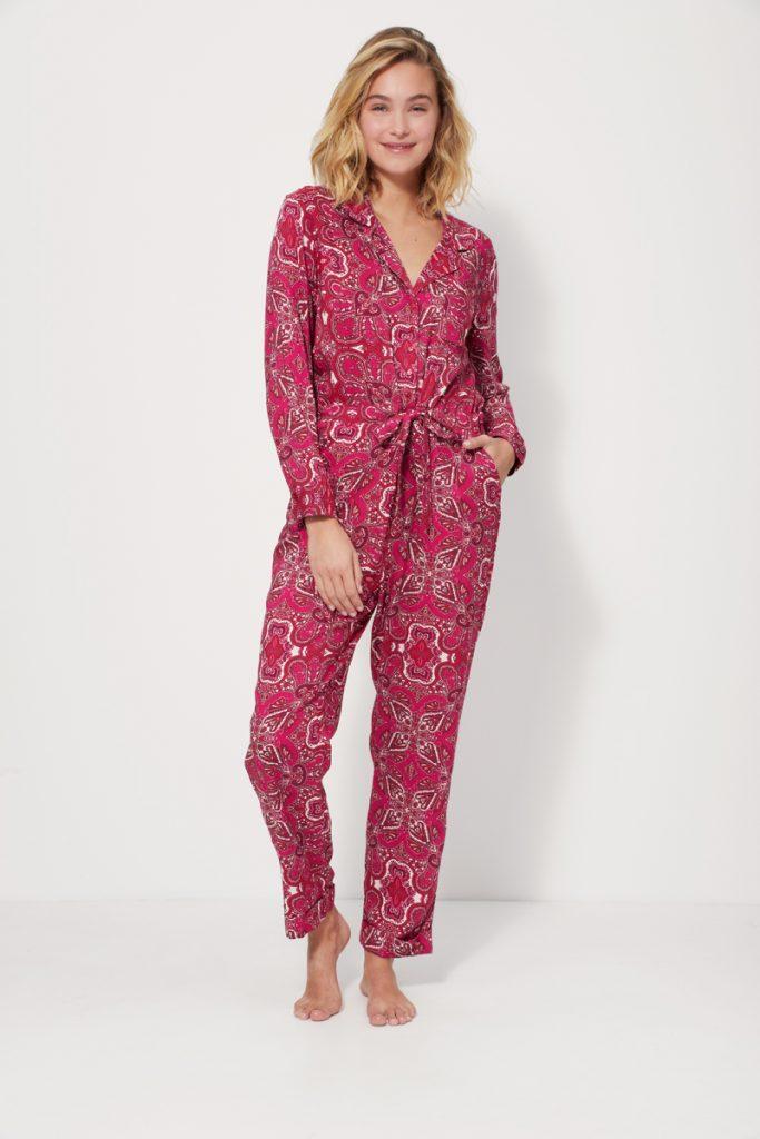 collectionIRL combinaison pyjama fantaisie