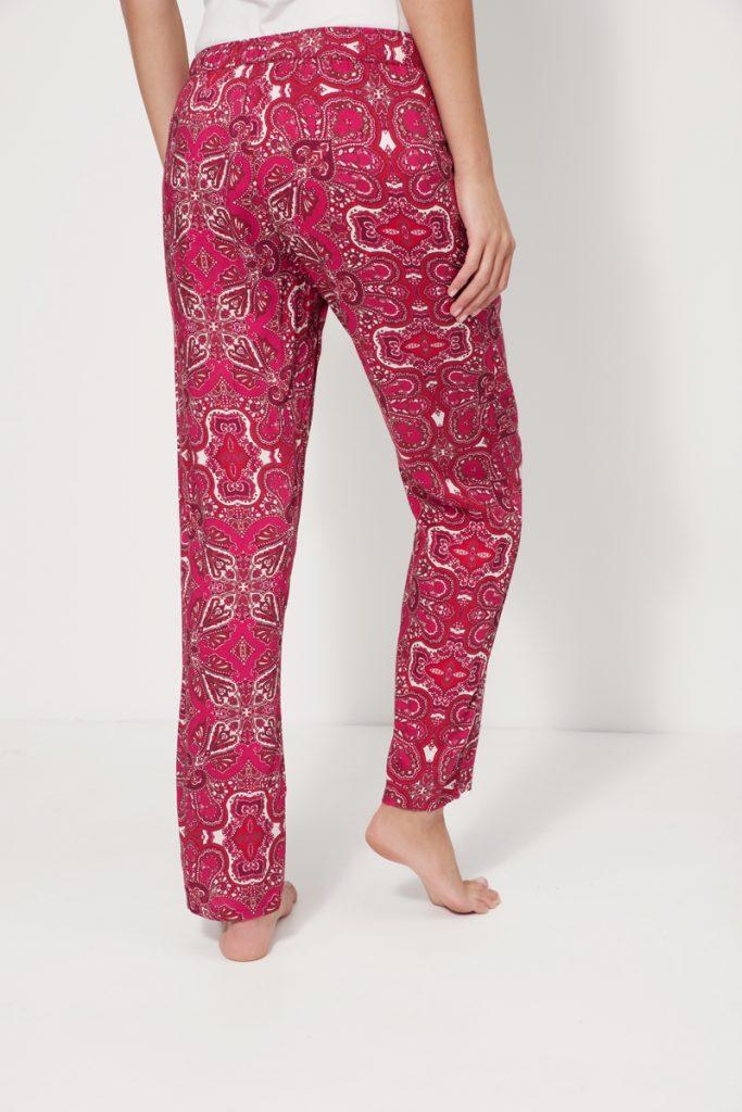 collectionIRL pantalon de pyjama fantaisie