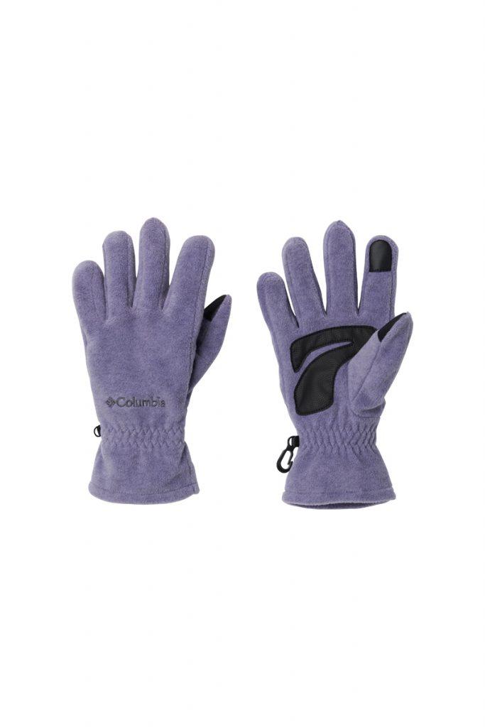 Columbia gants polaire
