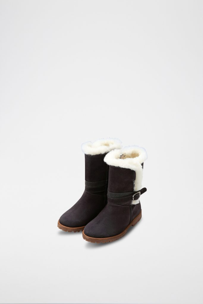 Jacadi bottines