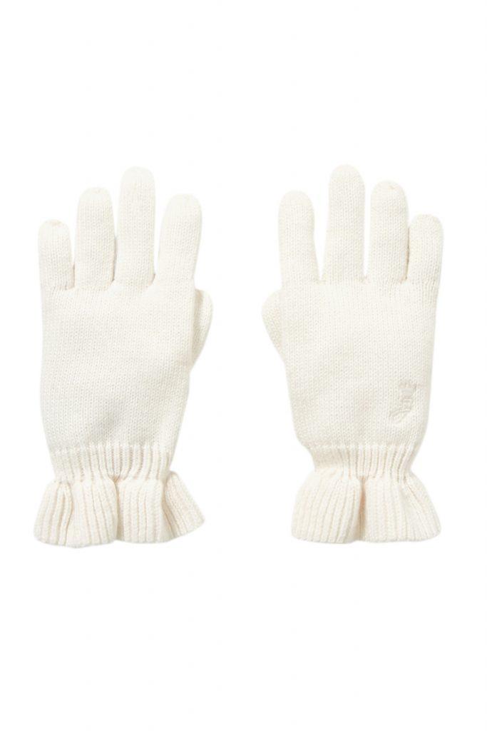 Jacadi gants volantés