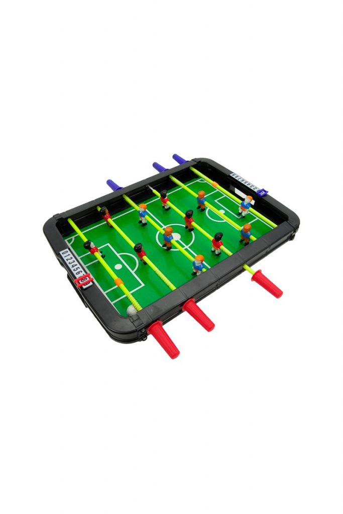 Jimmy's Toys babyfoot de table