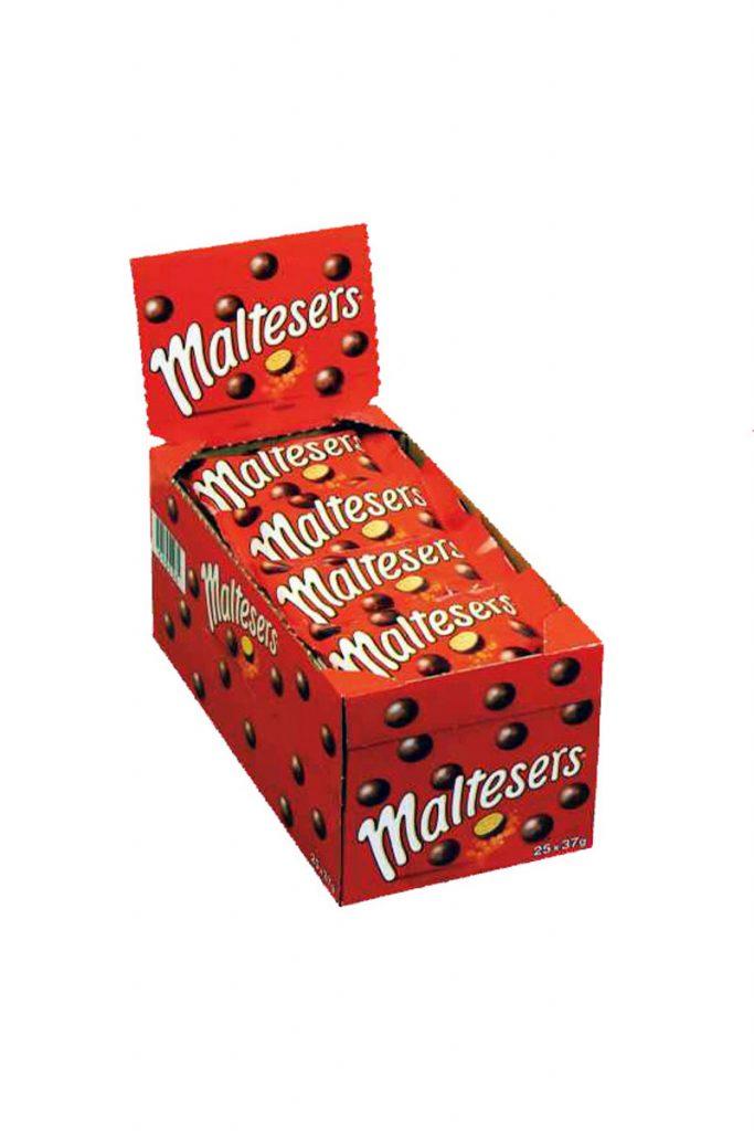 L'heure du goûter Maltesers