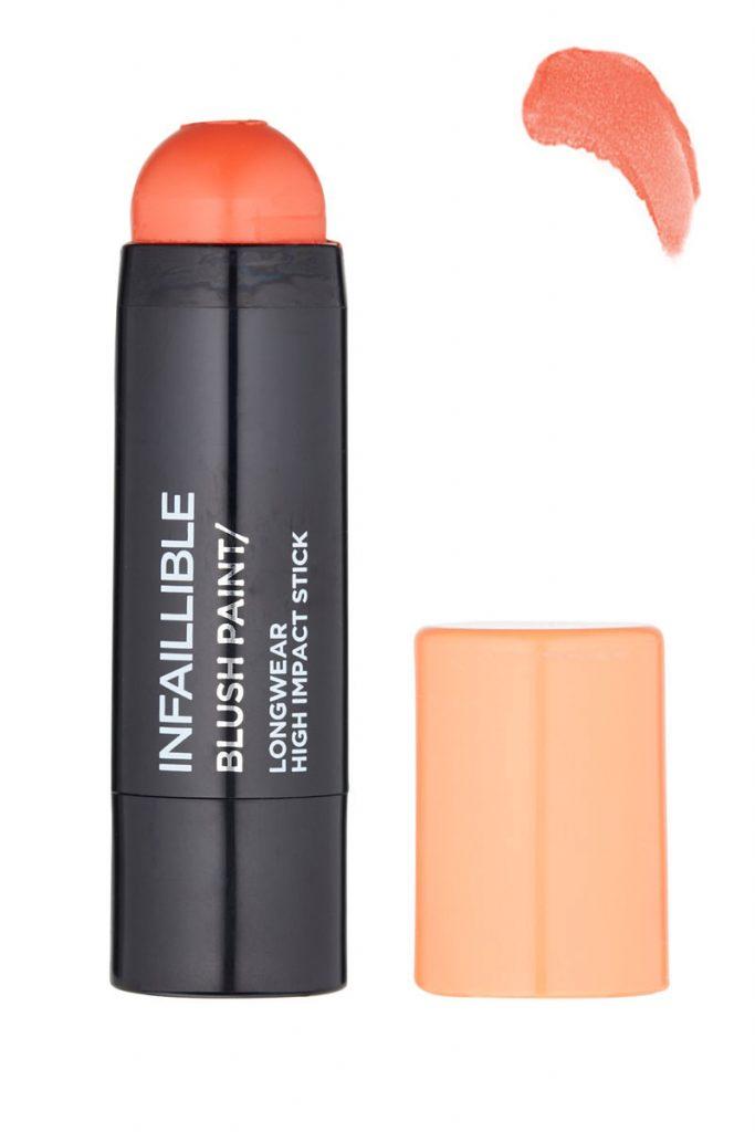 L'Oréal Paris blush stick