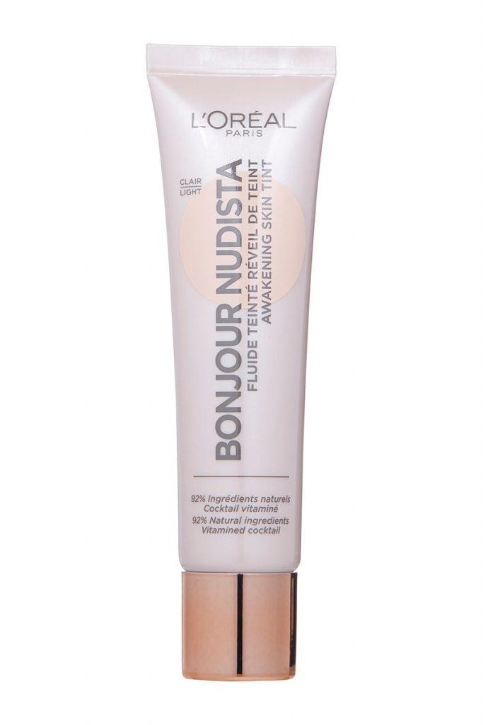 L'Oréal Paris fluide teintée BB crème