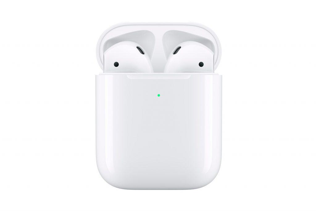 Macbook reconditionnés Airpod 2 sans fil