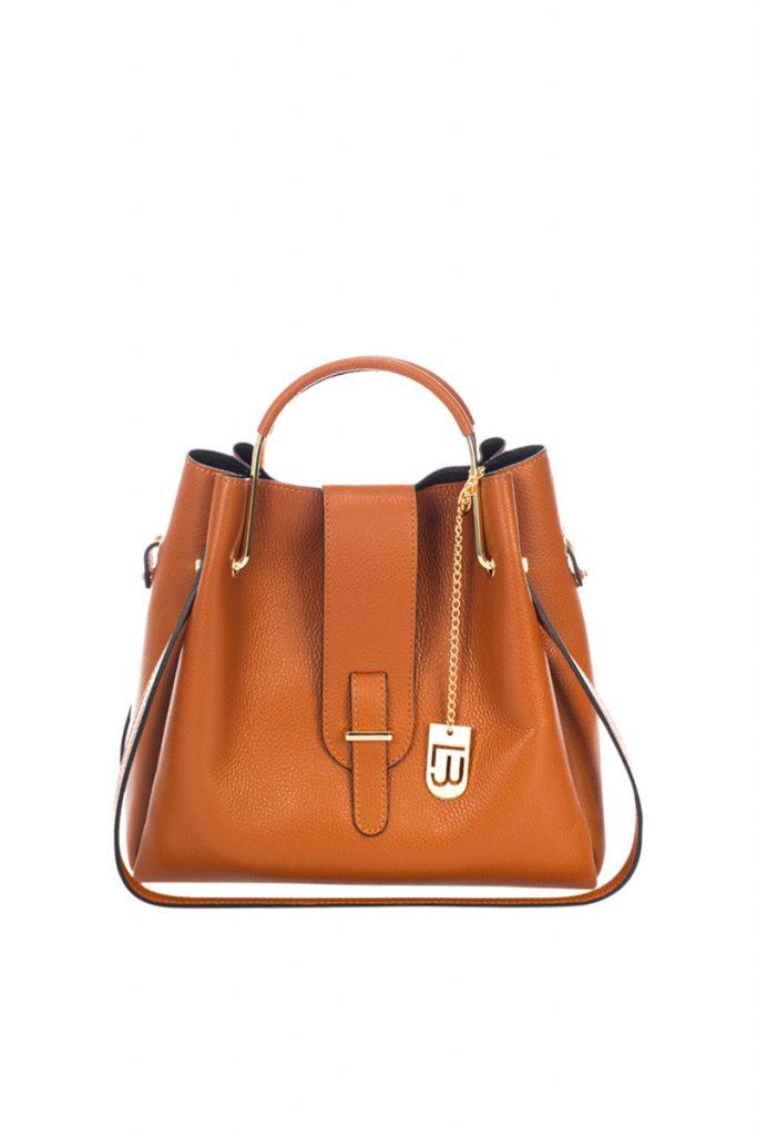 Mia Tomazzi sac à main en cuir